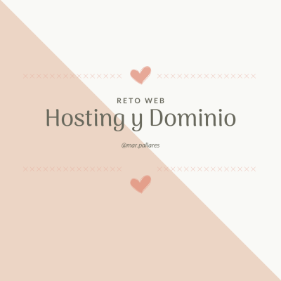 Crear tienda online hosting dominio