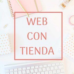 PACK WEB CON TIENDA MAR PALLARES